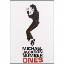 Number ones - de Michael Jackson