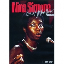 Live at Montreux 1976 - de Nina Simone
