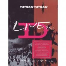 Live 2011 - de Duran Duran