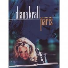 Live in Paris  - de Diana Krall