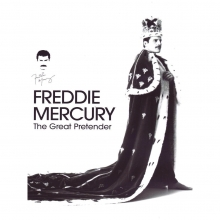 The great pretender - de Freddie Mercury