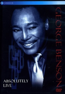 Absolutely live - de George Benson