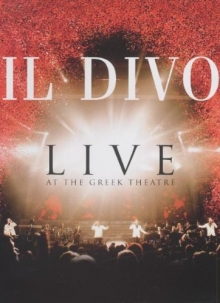 Live at the Greek Theatre - de Il Divo