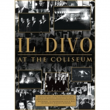 At the Coliseum - de Il Divo
