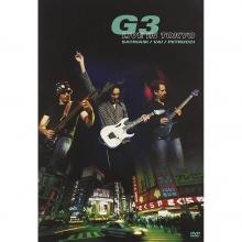 Live in Tokio - de G3