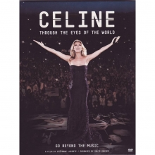 Through the eyes of the world - de Celine Dion