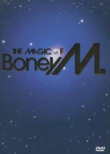 The magic of - de Boney M