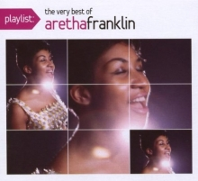 The very best of - de Aretha Franklin