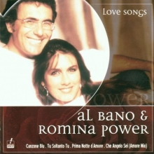 Love songs - de Al Bano & Romina Power