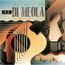 The best of  Al Di Meola - de Al Di Meola