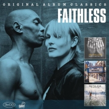 Original album classics - de Faithless