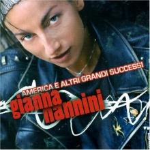 America e altri grandi successi - de Gianna Nannini