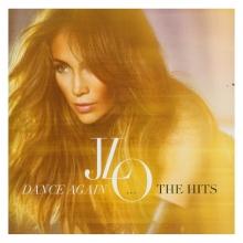 Dance again... The hits - de Jennifer Lopez