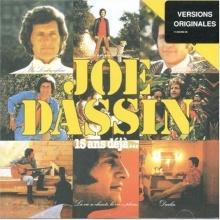 15 ans deja... - de Joe Dassin