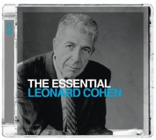 The essential - de Leonard Cohen