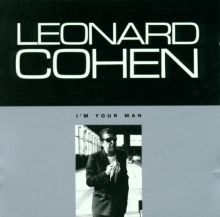 I m your man - de Leonard Cohen