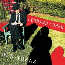 Old ideas - de Leonard Cohen