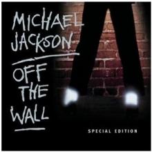 Off the wall - de Michael Jackson