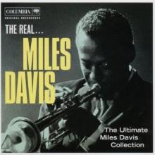 The real... - de Miles Davis