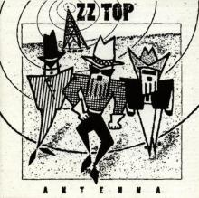Antenna - de ZZ Top