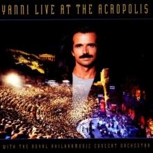 Live at the Acropolis - de Yanni