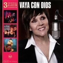 3 Original album classics - de Vaya Con Dios