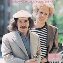 Greatest hits - de Simon & Garfunkel