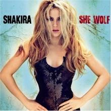 She wolf - de Shakira