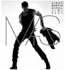Musica alma sexo - de Ricky Martin