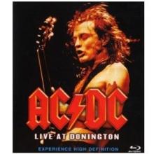 Live at Donnington - de AC/DC