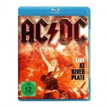 Live at River Plate - de AC/DC