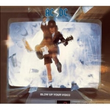 Blow up your video - de AC/DC