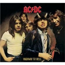 Highway to hell - de AC/DC