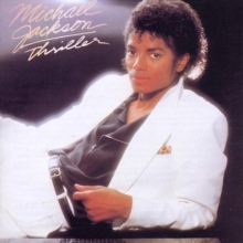 Thriller - de Michael Jackson