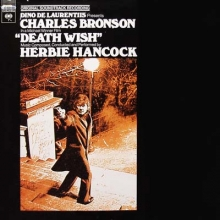 Death wish(original soundtrack) - de Herbie Hancock