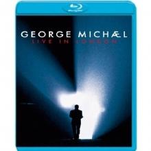 Live in London - de Geroge Michael