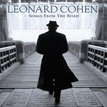 Songs from the road - de Leonard Cohen