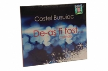 De-as fi fost... - de Costel Busuioc