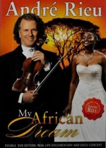 My African Dream - de Andre Rieu
