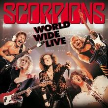 World Wide Live - de Scorpions