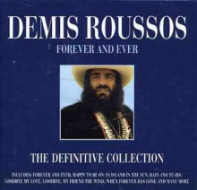 Forever and Ever-The Definitive Collection - de Demis Roussos