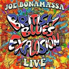 British Blues Explosion Live - de Joe Bonamassa