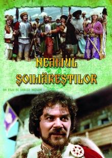 Neamul Soimarestilor - de Mircea Dragan