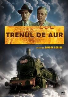Trenul de aur - de Bohdan Poreba