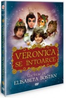 Veronica se intoarce - de Elisabeta Bostan