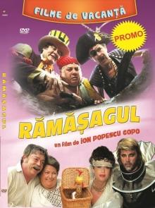 Ramasagul - de Ion Popescu -Gopo