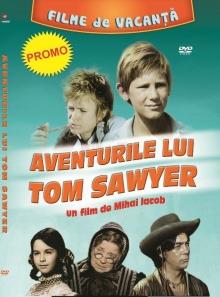 Aventurile lui Tom Sawyer - de Mihai Iacob