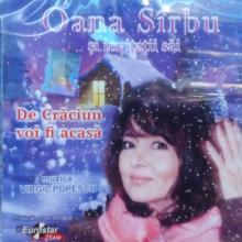 De Craciun voi fi acasa - de Oana Sirbu