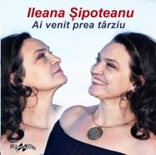 Ai venit prea tarziu - de Ileana Sipoteanu