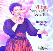 Romante de aur - de Alina Mavrodin Vasiliu
